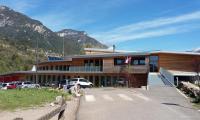 COMUNE DI CAVALESE  Nuova scuola Masi di Cavalese