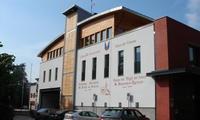 Sede dei Vigili del Fuoco - Laives - Committente: Comune di Laives - 2007