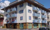 Pra del Gal - Ristrutturazione residenziale e commerciale - Cavalese Centro - Committente: Immobiliare Gambis - 2008-2009