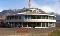 Scuola Campo Lomaso - Committente: Comune di Lomaso - 2008-2009